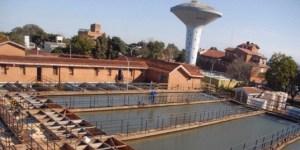 Samsa recomienda cuidar el uso del agua, mañana en Garupá, por los trabajos programados de Emsa