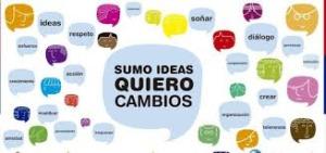 """Mil jóvenes participarán mañana del encuentro """"Sumo ideas, quiero cambios"""""""