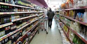 La facturación de los supermercados aumentó 34,9% en septiembre