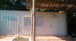 Fundación Temaikén inauguró una Estación Biológica en la reserva natural Osununú en Misiones