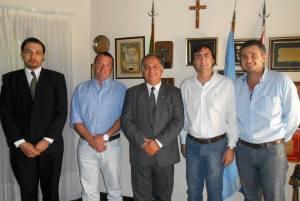Paraguay tienta a empresarios posadeños