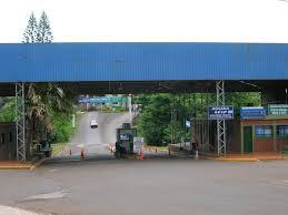 """Comerciantes de Irigoyen esperarán hasta el jueves una solución, de lo contrario """"endurecerán"""" la protesta"""