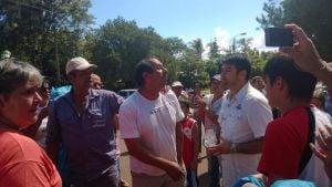 El Gobierno provincial evitará que las protestas bloqueen las rutas