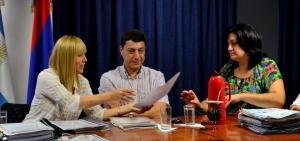 Presentaron borrador con las conclusiones del congreso docente