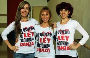 Realizarán foros por la Ley Nacional de Danza