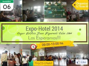 Mañana realizarán en Posadas la Expo Hotel 2014
