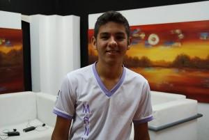 Por cuarto año el BOP 5 de Candelaria estará en la instancia nacional del Parlamento Juvenil del Mercosur