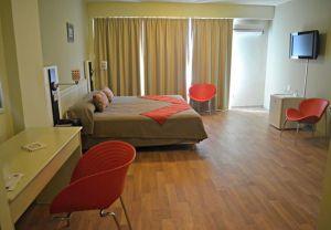 La puesta en valor del hotel Continental finalizaría en 2015