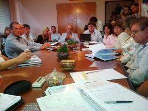 La UDPM solicitó reunión de Mesa de Diálogo y que se abonen suplementarias adeudadas a docentes
