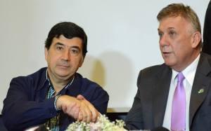 """Beltran: """"El acuerdo con Rentas aporta certidumbre y a quien se le demuestre evasión tendrá que hacerse cargo"""""""