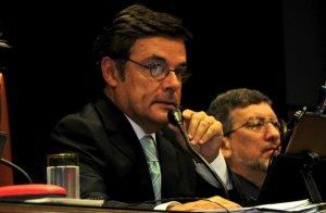 Rovira fue trasladado a Buenos Aires por una patología cardiovascular
