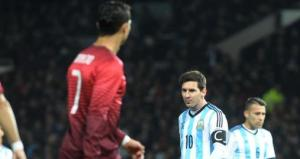 Sobre la hora, Portugal le ganó 1 a 0 a Argentina