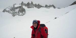 Hallaron muerto al andinista argentino perdido hace un mes en un glaciar chileno