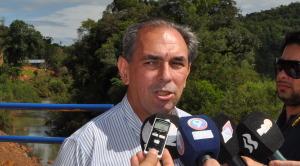 En la Asamblea Anual del Consejo Vial Federal, Stelatto encabeza la delegación de la DPV