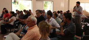 La Escuela Técnica Agropecuaria del Mercosur funcionará en Alba Posse en el 2015