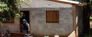 Detienen a un presunto reducidor de cosas robadas en Iguazú