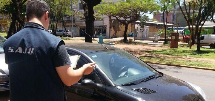 Mafia de los autos robados: operaban hace meses y cometieron el error de ofrecer un coche al amigo de un juez