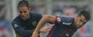 San Lorenzo le propinó un duro golpe a Boca: le ganó 2 a 0