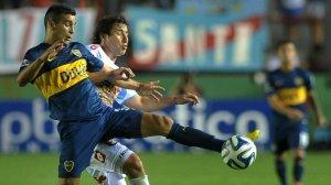 Boca empató con Arsenal y no pudo prenderse en la pelea