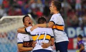 Boca aplastó a Cerro Porteño  4 a 1 y se metió en las semifinales de la Sudamericana