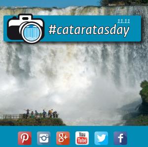 #cataratasday: Iguazú espera a los visitantescon descuentos especiales