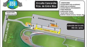 Estudiantes misioneros correrán la definición del Campeonato Argentino de Autos Ecológicos