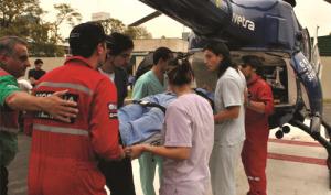 Nuevo curso intensivo de emergentología para médicos