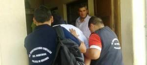 """Ordenan detener a uno de los imputados por el crimen de """"Kuki"""" Barrufaldi"""