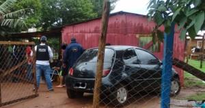 Detienen a un reducidor por segunda vez en la semana y llevan recuperados elementos de 14 robos, en Iguazu