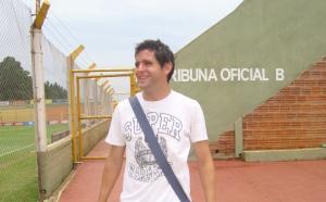 """Dardo Romero: """"traernos un punto de Junín también sirve"""""""