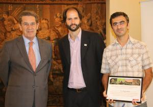 Banco Galicia financiará proyecto de conservación y estudios de biodiversidad de la selva misionera