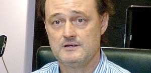 La Comisión Directiva de Guaraní busca convencer a Enríquez para que siga gerenciando el club