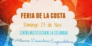 Mañana vuelve la feria de artesanos y diseñadores en la Costanera