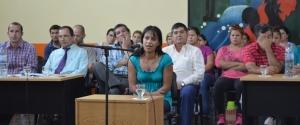 Caso Silvia Andrea, el juicio: se cerraron las testimoniales y los alegatos se escucharán el 1 de diciembre