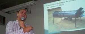 Investigación determinó que el uso del chip de madera en el proceso de secado mejora la calidad de la yerba mate