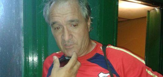"""""""Chaucha"""" Bianco: """"El objetivo de acá al final es sumar puntos y recién ahí haré un balance para decidir mi futuro"""""""