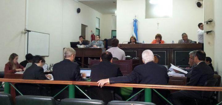 """Tragedia del Paraná: """"La Prefectura nunca tuvo gente preparada para el rescate"""", declaró Franco Bacigalupi"""