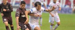 Por la lluvia, no pudo seguir el partido entre Lanús y Tigre