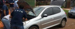 Mafia de los autos robados: indagan a dos de los detenidos