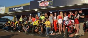 Rosamonte Racing Team: Coronará su campeonato en el Galvez