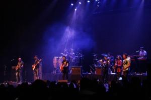 """NTVG: """"Queremos hacer un show potente donde la gente se sume a cantar y bailar"""""""
