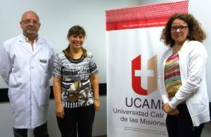 Hasta el 18 de diciembre está abierta la inscripción a las carreras de la UCAMI