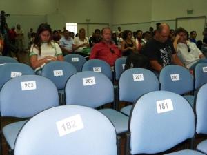 Audiencia pública: más frecuencias, mejores refugios y más puntos de carga para la SUBE entre los reclamos
