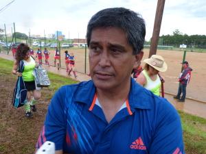 """Kumagae, DT del mejor equipo de Misiones: """"es un boom y es cada vez más competitivo"""""""
