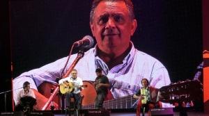 Mario Bofill apagó la antorcha de la música y la danza del Litoral