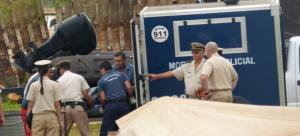 Encontraron el cuerpo de Eduardo, el joven desaparecido el domingo en la bahía El Brete