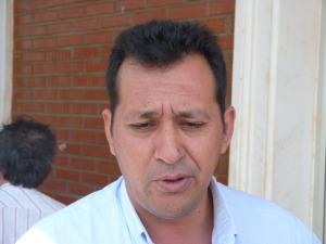 El intendente de Candelaria indicó que aún no recibió el pedido de aumento del boleto