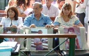 Tragedia del Paraná, el juicio: el organizador declaró que nadie le dijo que las barcazas eran un peligro para los nadadores