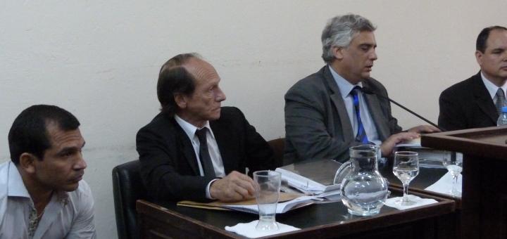 Se escucharon duras críticas a la Prefectura en la segunda audiencia del juicio por la Tragedia del Paraná