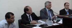 Nueva ronda de testigos en el juicio por la Tragedia del Paraná